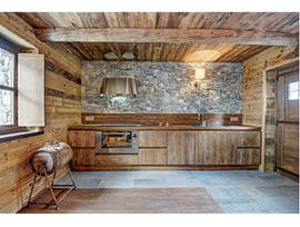 Отделочные работы в деревянном доме.