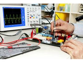 Ремонт промышленного электронного оборудования,ЧПУ,ПЛК