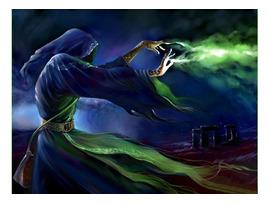 Помощь Ведьмы. Не салон. Черная и белая магия.