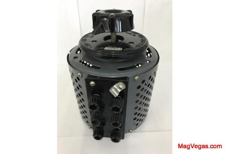 Автотрансформатор рно-250-0,5м 2а