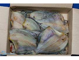 Продам вяленую и холодного копчения рыбу