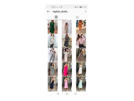 Онлайн магазин. Женская одежда