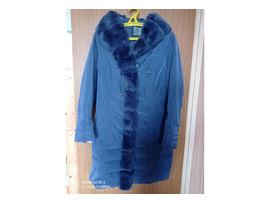 Продам утепленные и демисезонное пальто, куртку