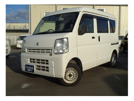 Грузопассажирский микроавтобус Suzuki Every кузов DA17V модификация PC HR гв 2016