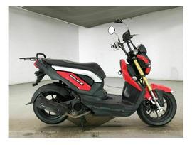 Скутер Honda Zoomer-X рама JF52 гв 2013 пробег 42 153 км