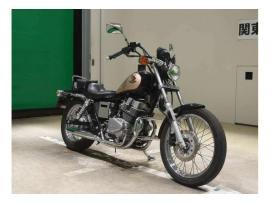 Мотоцикл круизер Honda Rebel 250 рама MC13 тюнинг custom гв 1985 пробег 5 987 км